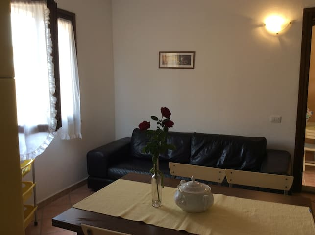 Villetta Panoramica a Capo Comino - Siniscola - Apartemen