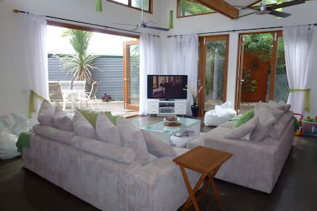 Cowes private beach house - Cowes
