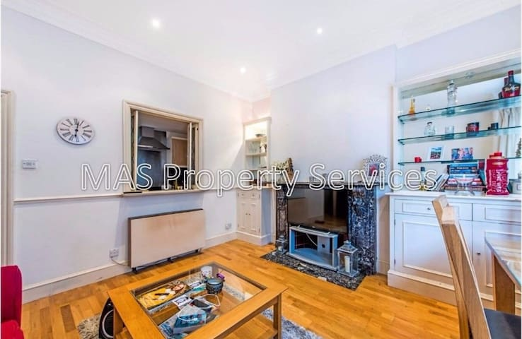 *CENTRAL* Private Room London
