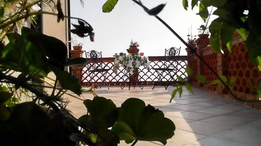 L'ORANGERIE - Capo d'Orlando - 其它