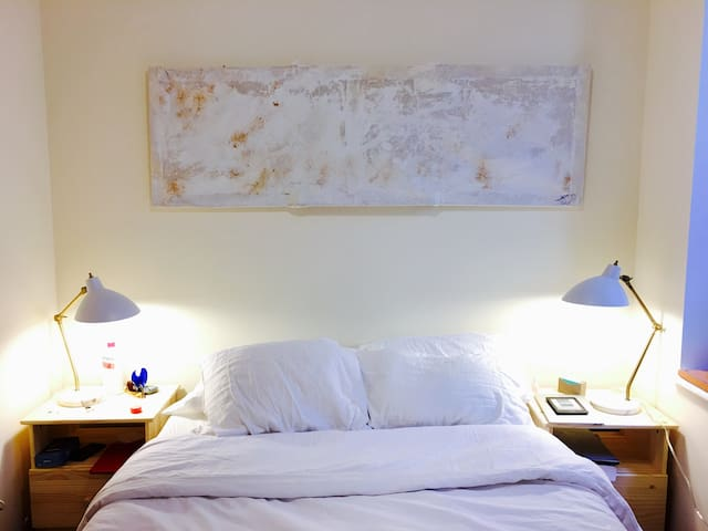 Beautiful Studio with a top location in Manhattan - New York - Apartmen