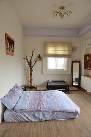 和室房(2人含早餐)-尼泊爾之家 - ที่พักพร้อมอาหารเช้า