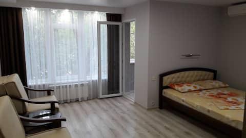 Уютная квартира для отдыха у моря