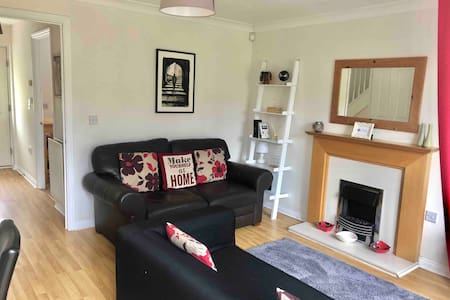 Great Popular House near City Centre