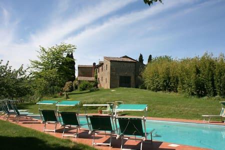 Agriturismo Bevignano - Casa Gesuina - Monte San Savino