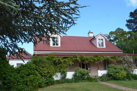 Beautiful Heritage Listed Home - Bushy Park