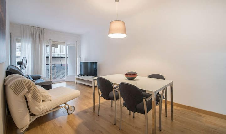 Apartment Montserrat 32-1