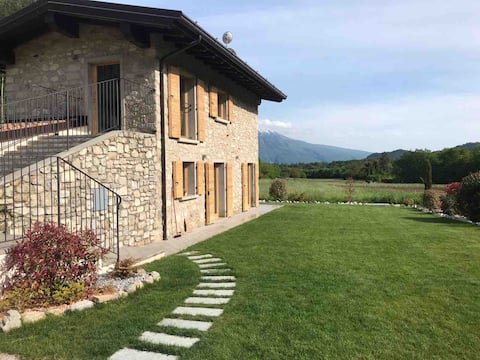 Bondo Mountain lodge-Riserva Naturale