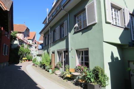 Schwarzwald Petra´s Ferienwohnung