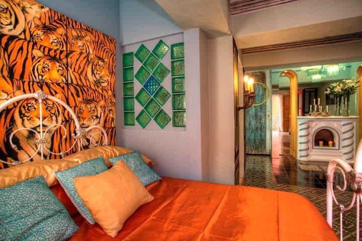 Mariposa Room in Rivera Del Rio