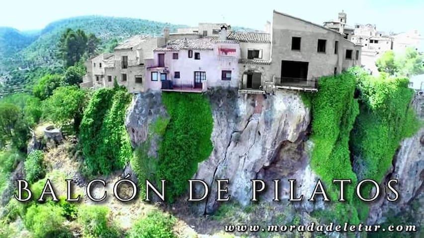El Balcón de Pilatos - Albacete - Hus
