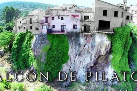 El Balcón de Pilatos - Albacete