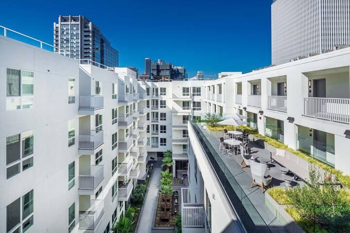 Exterior Furnished Rental