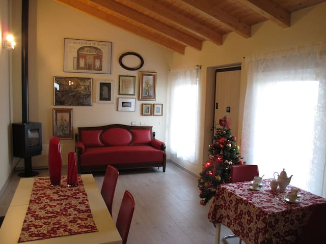 "Bed and breakfast ""Il Cascinotto"" - Casale Monferrato"