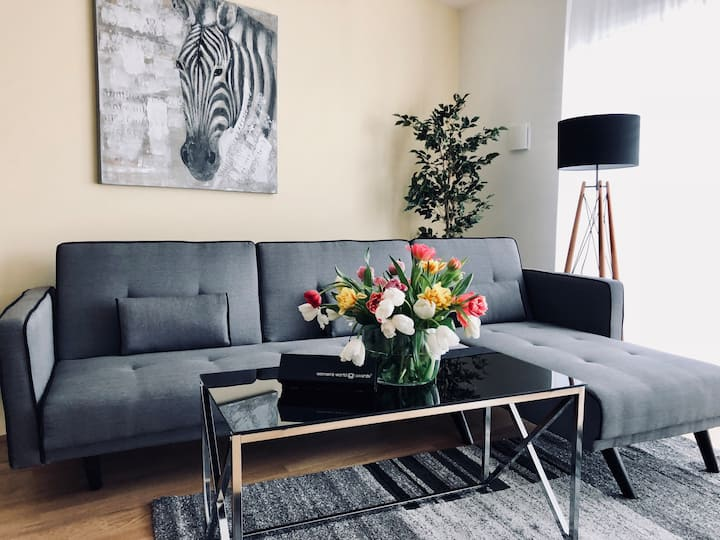 Best Place Apartments Vienna The Grey