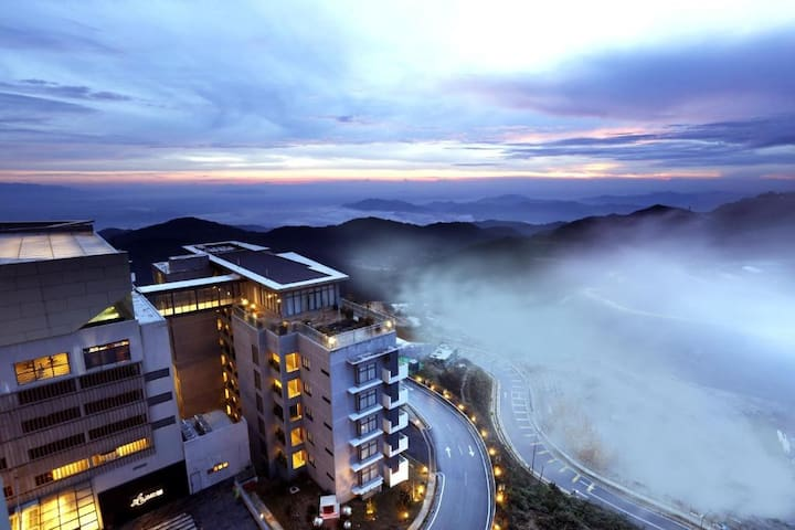 Grand Ion Delemen Genting Highland