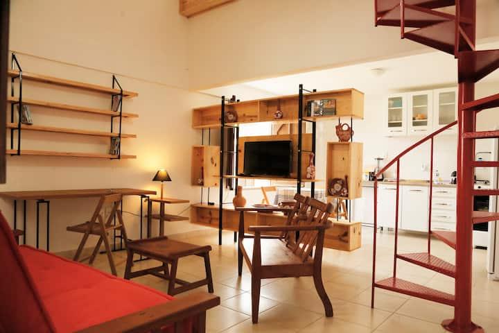 La Buena Vida Apartamento 4