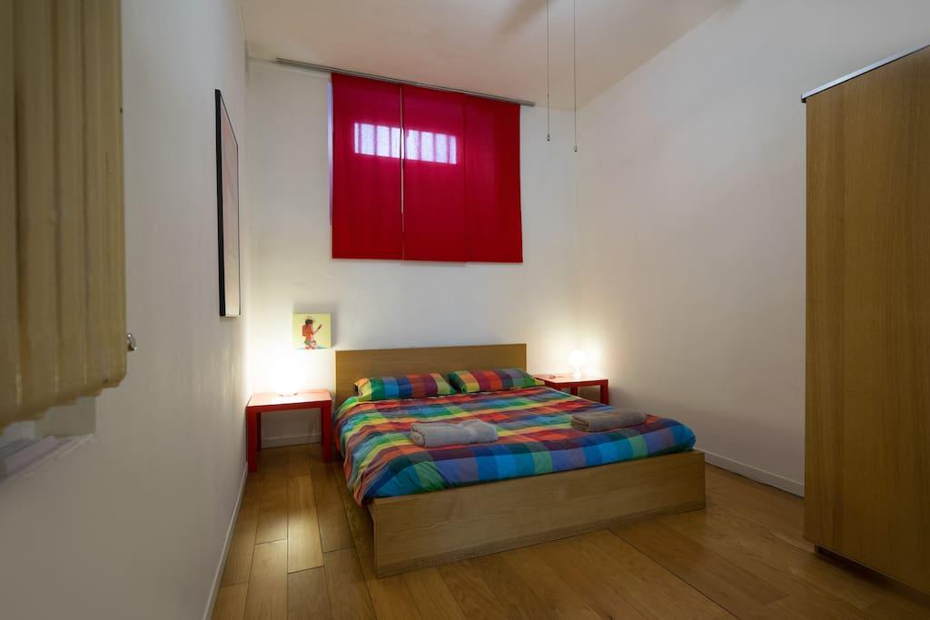 Camera da letto \ bedroom.