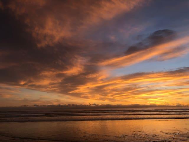 Paraiso junto al mar de San Jose - Santa Elena