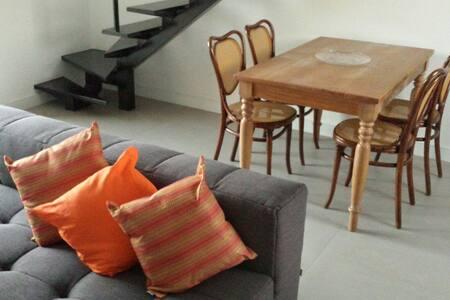 Perdizes | Duplex2| WiFi|Ac | Allianz | Sh Bourbom