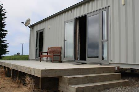 Shepherds Hilltop Cabin