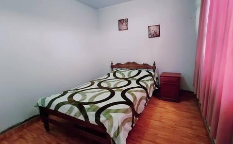 Alquiler de habitación matrimonial Playa Campo