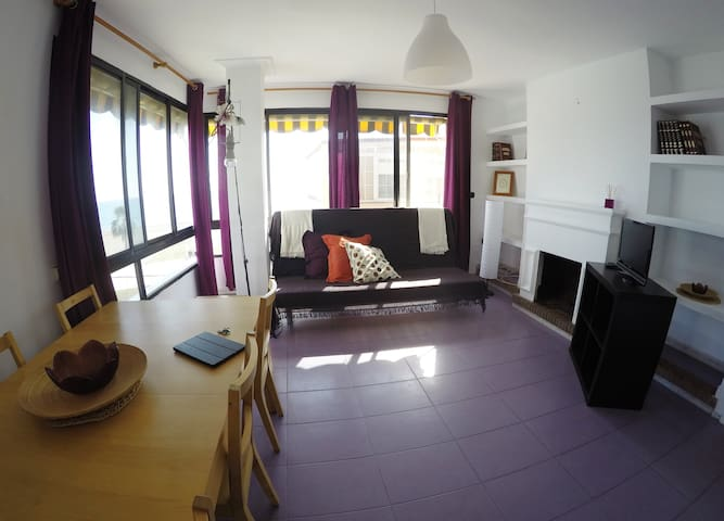 Apartment near the sea - La Cala del Moral