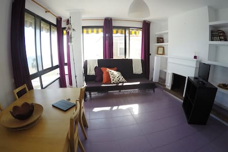Apartment near the sea - La Cala del Moral - 公寓