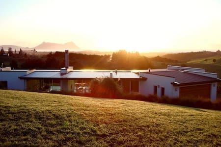 Modern Country Retreat - Ruakaka
