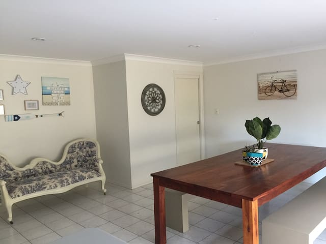 Large family beach house - Forster - Dom