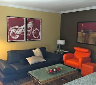 "The Austin ""Get Away"" - Austin - Apartment"
