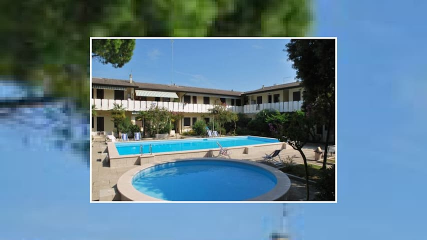 Appartamento a pochi passi dal mare - Cavallino - Apartament