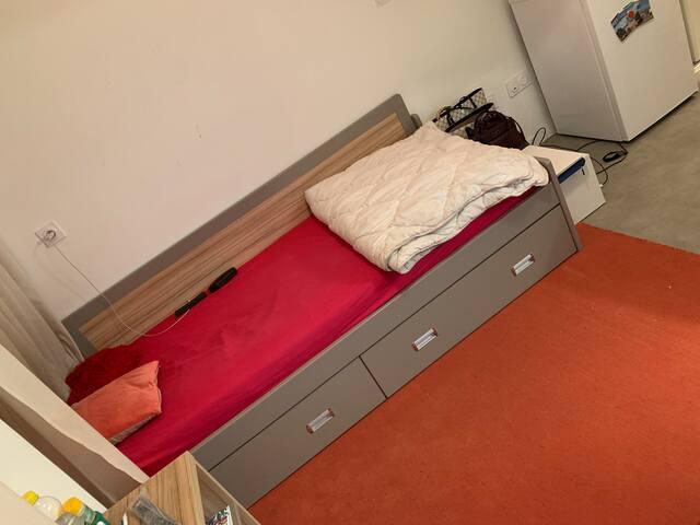 Appartement 26m2 à Ivry sur Seine