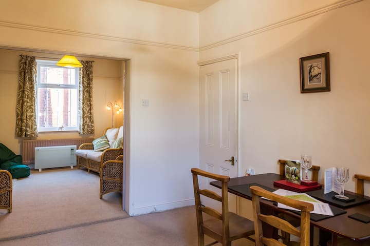 North Yorkshire Market Town house - Guisborough - Hus
