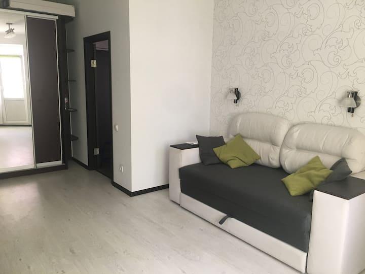 Cosy apartment in Odessa