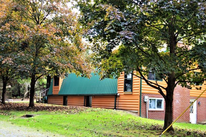 Welcome to Serenity Lodge! - Clarington - Kabin