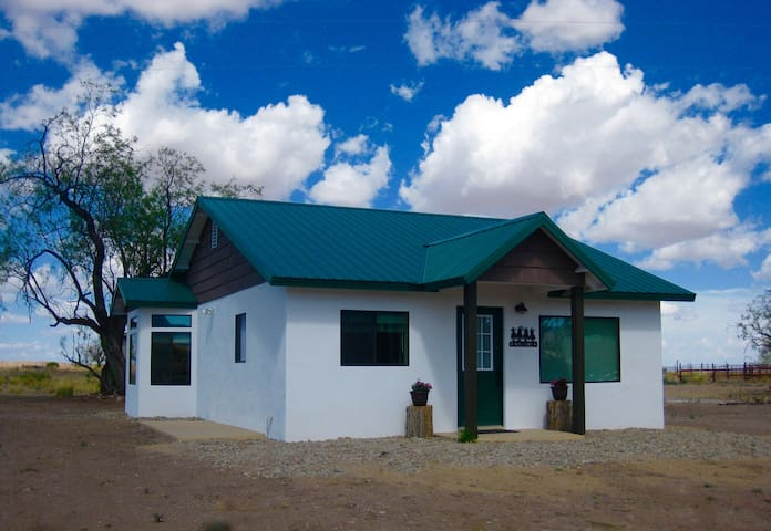 High Desert Dreams Guest House