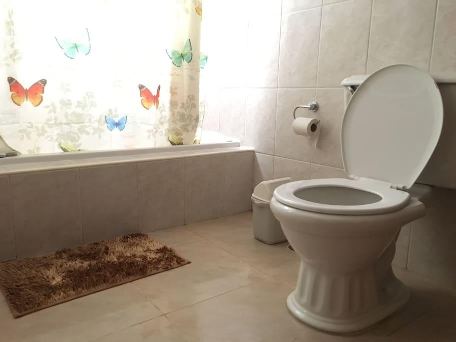baño del 1er cuarto