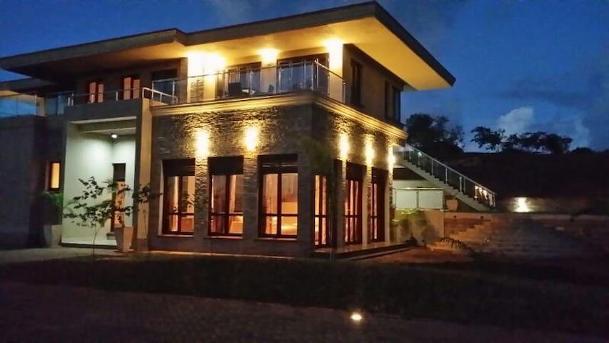 F78 - Vipingo Ridge Coastal Golf Estate, Mombasa