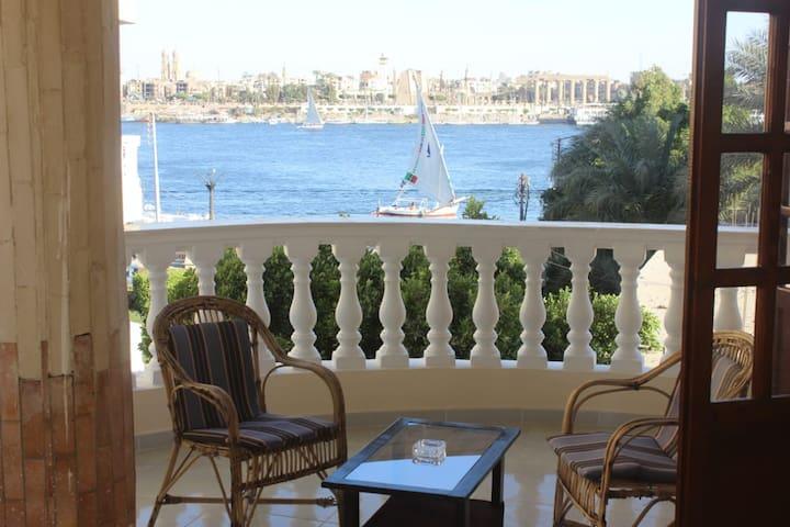 Nile Sunrise Flats - Second Floor
