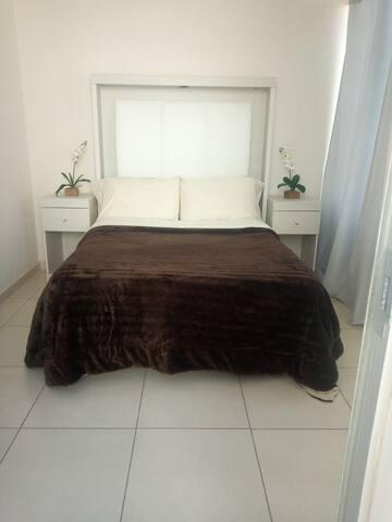 Confortable habitación Aguascalientes, Clínica 3