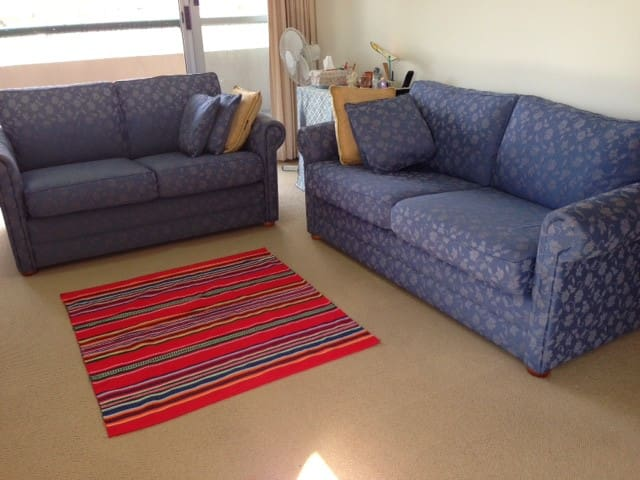2 Bedroom Apartment in leafy suburb near Sydney