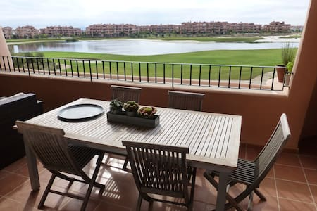 Mar Menor Golf Resort - Torre-Pacheco - Lakás