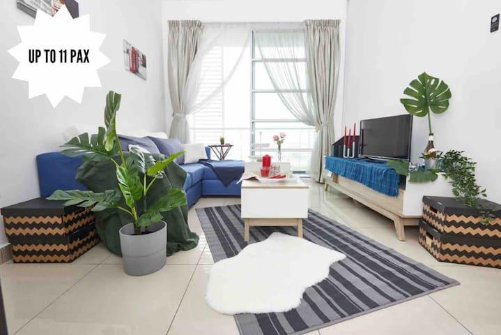 [Special Weekend] Horizon Residence Bukit Indah 2