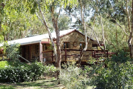 Dawn Cottage at 1860 Wine Country Cottages - Springton - Bed & Breakfast