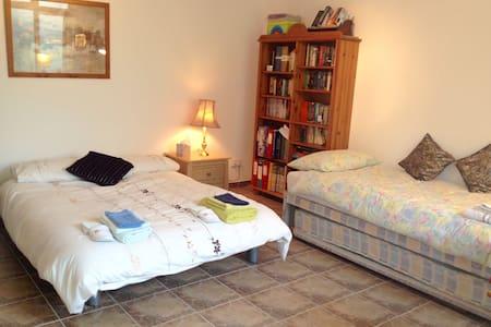 Lovely private room in Beckenham - Beckenham - Bed & Breakfast
