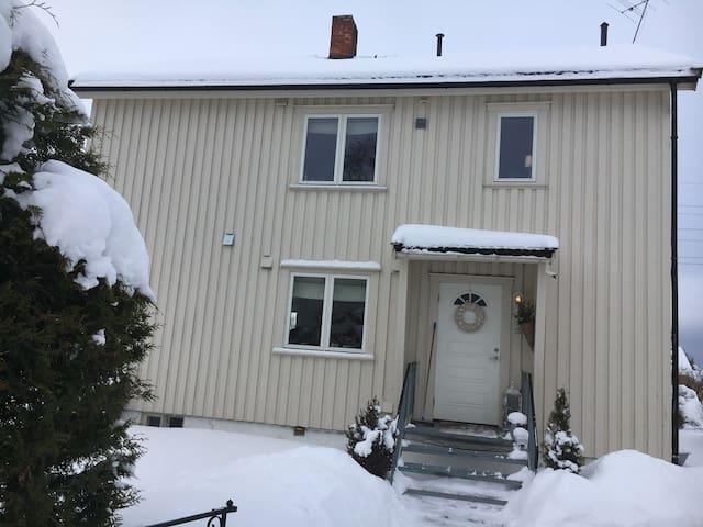 Koselig hus på Ridabu! 15 min til Gåsbu!