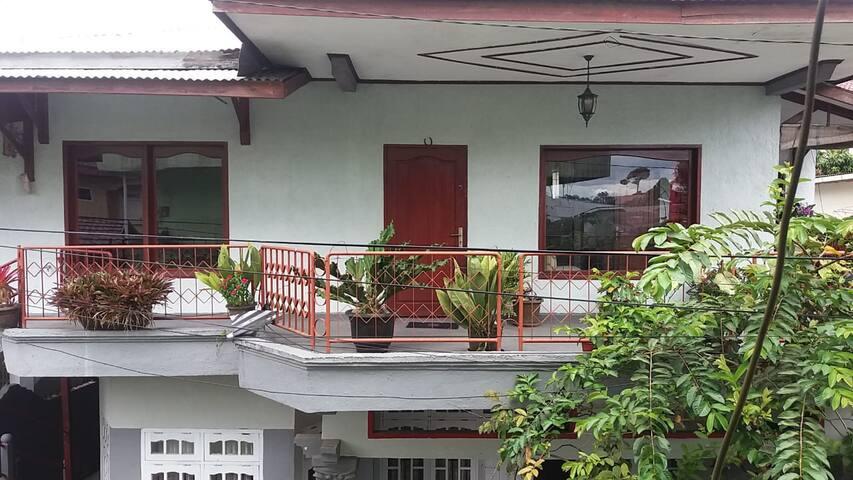 Mak Endah Place Bukittinggi