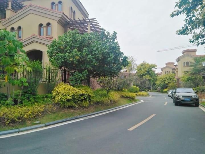 金銮近海公寓
