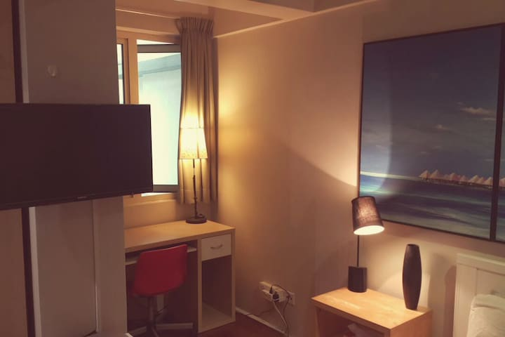 Amazing studio, near Bangsar, Room 3